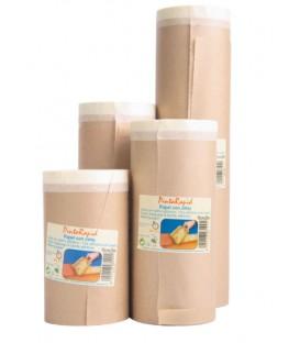 Papel con cinta adhesiva