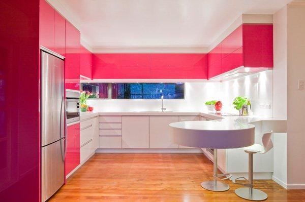 Pintar los muebles de la cocina blog de el mundo del pintor - Reformar muebles de cocina ...