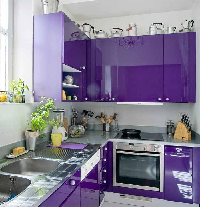 Pintar los muebles de la cocina blog de el mundo del pintor - Pintar muebles de cocina ...