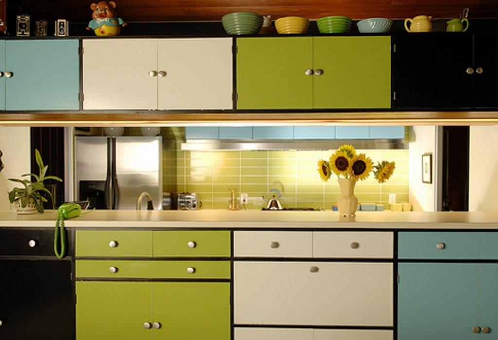 Pintar los muebles de la cocina - Blog de El Mundo del Pintor