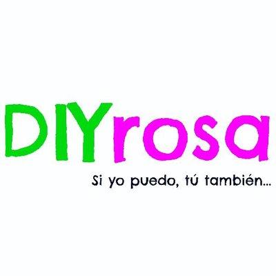 DIY ROSA