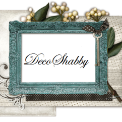 deco shabby