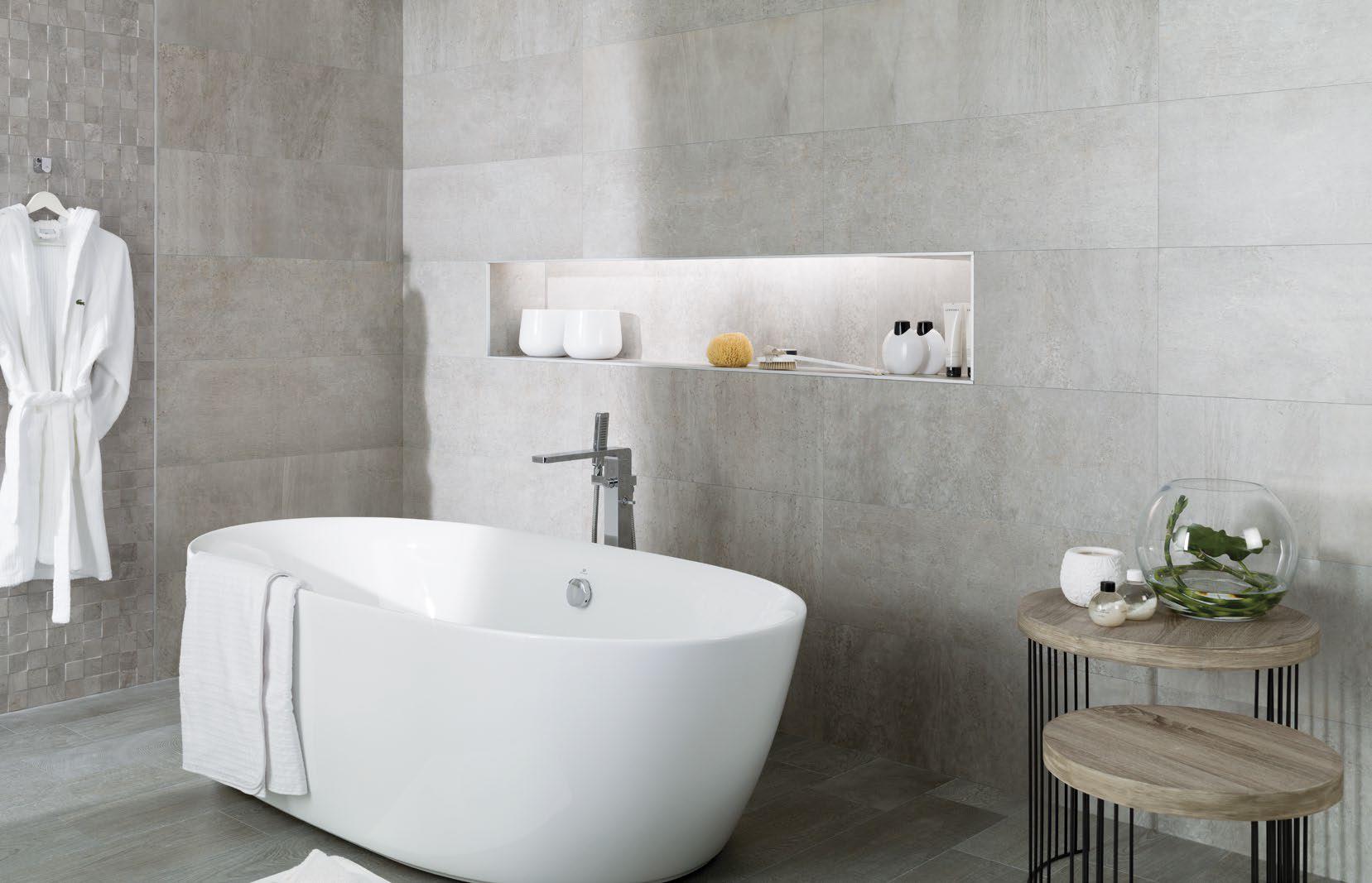 Bañera exenta, la sensualidad en el cuarto de baño - Blog de ...