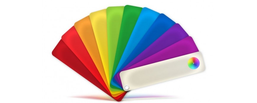 Pintar paredes elige tu paleta de colores tattoo design bild - Colores paredes interiores ...