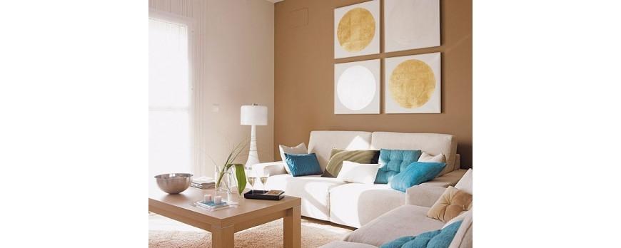 Qu color es el adecuado para pintar mi casa blog de - Que color pintar mi casa ...
