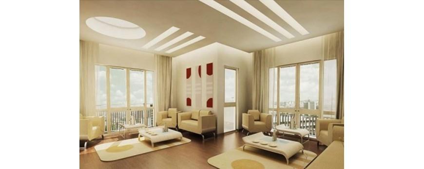 Paleta de colores beige para un hogar cl sico y elegante blog de el mundo del pintor - Paleta de colores pared ...