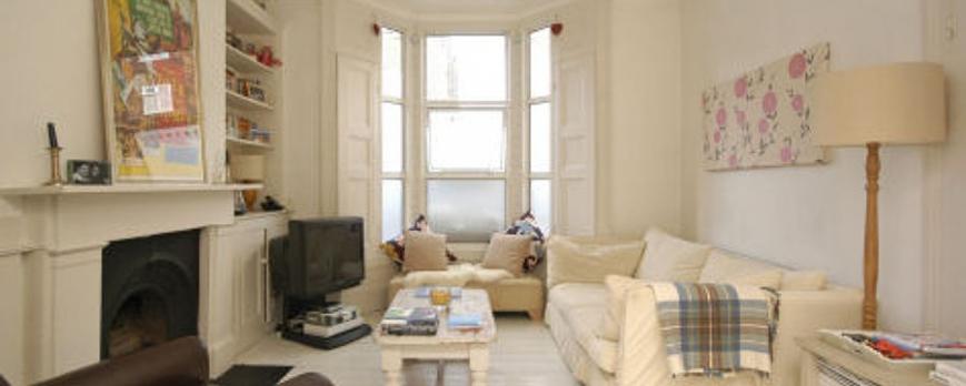 Las ventajas de pintar la casa de color blanco blog de - Pintar la casa de colores ...