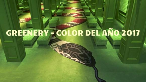 Verde Greenery: Ideas low cost para renovar tu casa esta primavera con el color del año