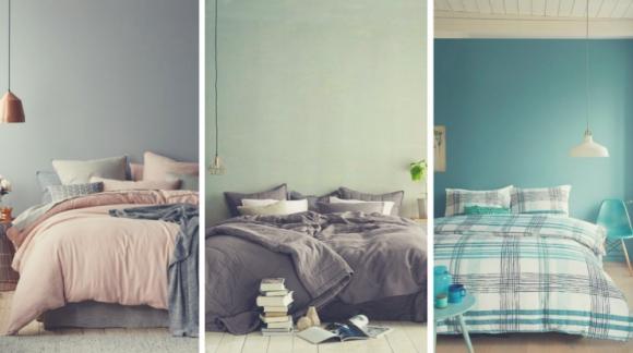 6 colores atrevidos para el dormitorio