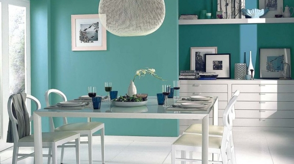 Crear ambientes con los colores