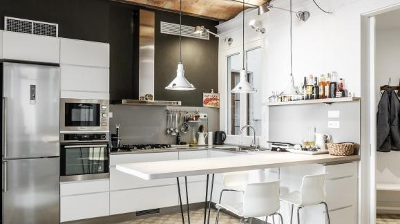 Guía para reformar la cocina en 2018