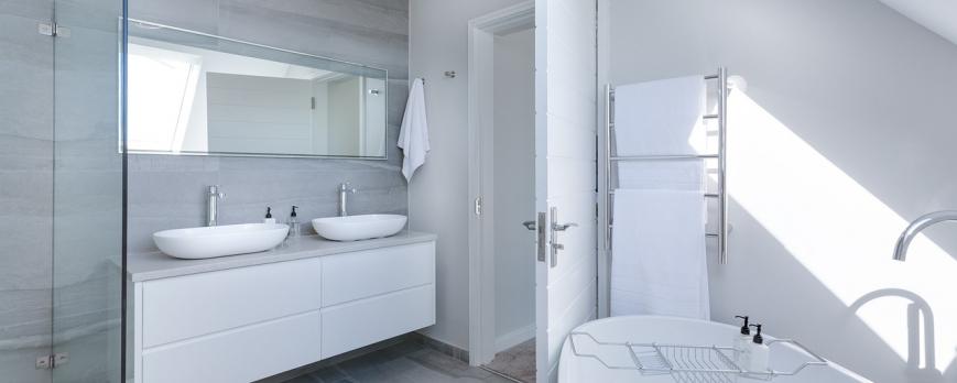 Guía para renovar el baño en 2018