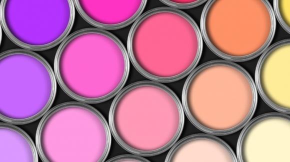 7 Buenas razones para comprar pintura online