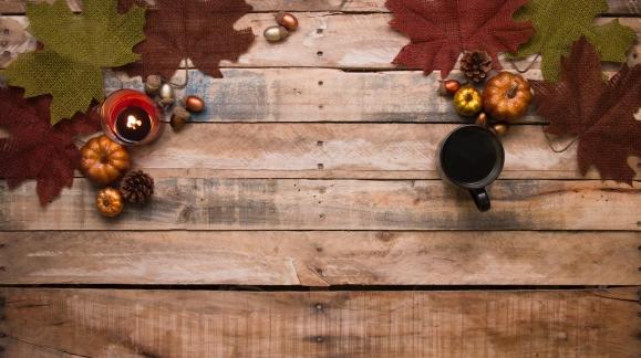 Decoracion en otoño: ¿Qué colores están de moda en esta estación?