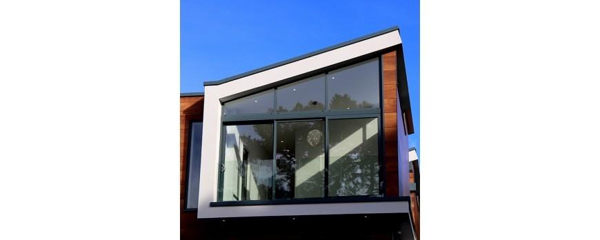 Casa pasiva: el futuro ecológico en el sector de la construcción