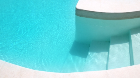 Pinta tu piscina con Azurel