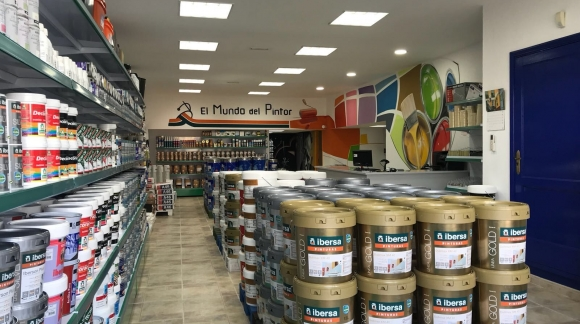 BASES DEL SORTEO DE PINTURA DE EL MUNDO DEL PINTOR DE LALÍN (PONTEVEDRA)