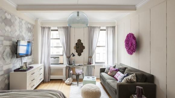 10 consejos para hacer crecer el espacio en una casa pequeña