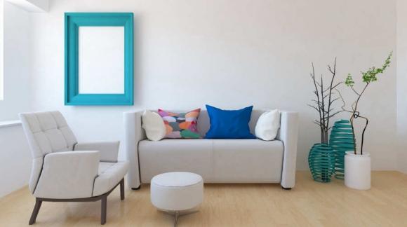 Descubre las ventajas de pintar tu casa
