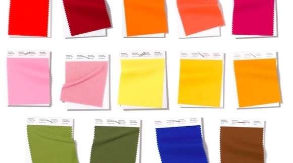 ¿Qué colores se llevarán esta primavera?