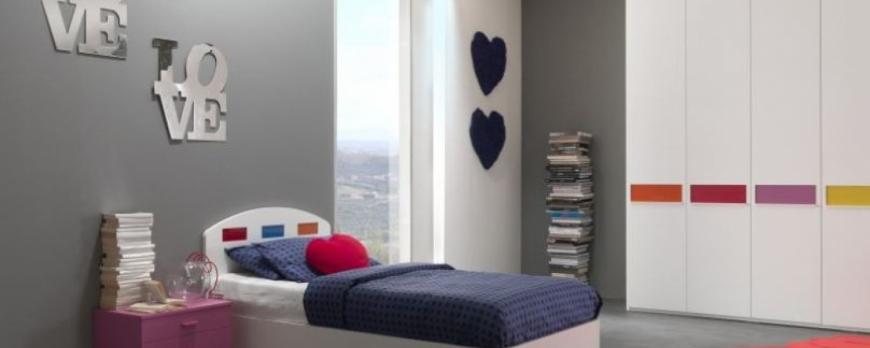 10 pasos para pintar una habitaci n blog de el mundo del - Pasos para pintar una habitacion ...