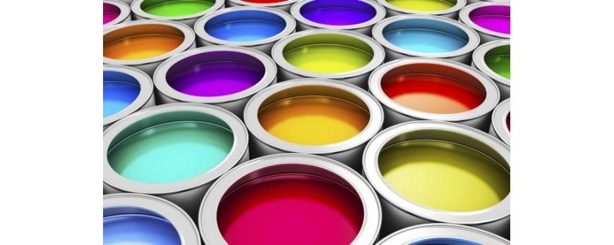 Paleta de colores para alegrar tu hogar blog de el mundo for Paleta de colores pared