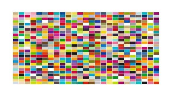 Cómo escoger colores de pintura para interiores