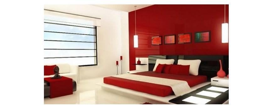 Combinacion de pinturas para interiores imagui - Color de pintura para interiores ...