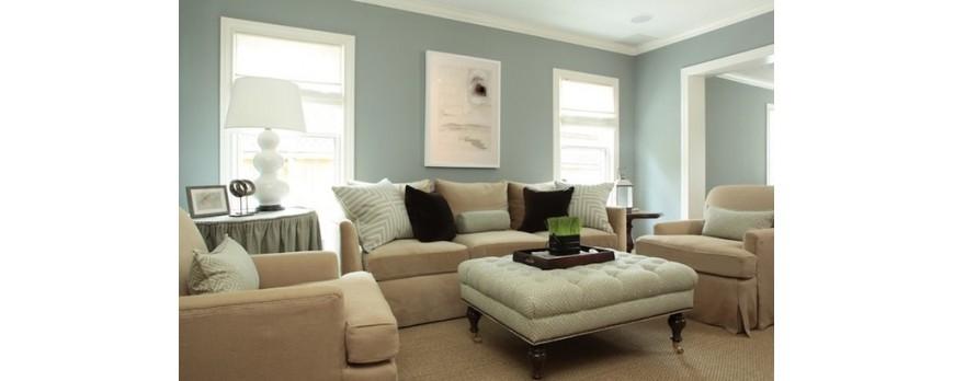 Pintura Para Interiores Consejos Para Pintar Tu Casa Blog De El Mundo Del Pintor