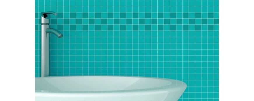 Pintura para azulejos pros y contras blog de el mundo - Pinturas para azulejos de bano ...